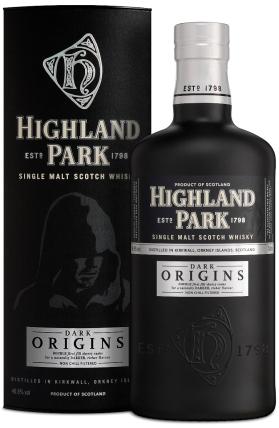 highland-park-dark-origins
